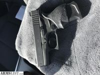 For Sale: Glock 43 9mm