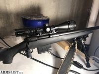 For Sale: Savage 10-T SR