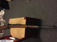 For Sale: Polish Mauser for sale
