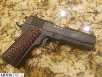 For Sale: ATI 1911 9mm Commander