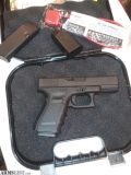 For Sale: GLOCK 19 GEN 4 never fired