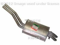 Sell Mercedes Benz 350SL 380SL 380SLC 450SL 450SLC 1972 1973 1974 - 1985 Ansa Muffler motorcycle in WA, OR, CA, TX, FL, PA, NY, US, for US $211.97