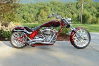 2006 Big Dog Motorcycles MASTIFF