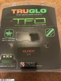 For Sale/Trade: Brand new in box Truglo TFO night sights for Glock 43
