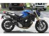 2015 Bmw F 800 R Roadster Easy To Ride