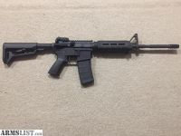 For Sale: AR 15 Magpul