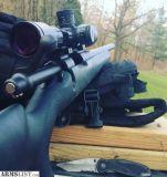For Sale/Trade: Remington 700 SPS Tac 308