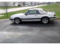 1989 Ford Mustang American Classic in Waterman, IL