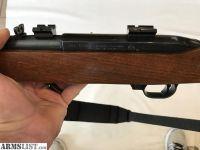 For Sale: Ruger 44 Carbine