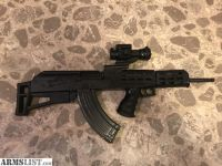 For Trade: Sar1 ak47 bullpup