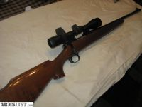 For Sale/Trade: remington 700 243