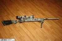 For Sale: Savage Hunting rifle