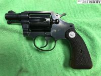For Sale/Trade: Colt Detective Special 1964