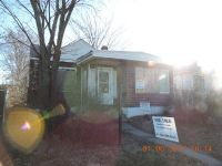 3 Bed 1 Bath Foreclosure Property in Gary, IN 46404 - Mckinley St