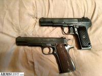 For Sale: Star Model B/ TT-33 Tok