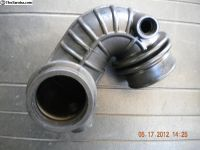 Fuel Injection Air Intake Boot