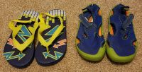 Sandals & water shoes