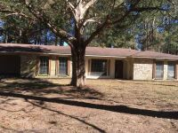 3 Bed 2 Bath Foreclosure Property in Woodville, TX 75979 - N Nellius St