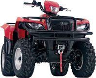 Find WARN ATV BUMPER A/C 300-500 63307 motorcycle in Ogden, Utah, US, for US $204.26