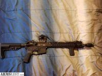 For Sale: High End AR-15