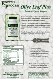 Olive Leaf Plus - Immune Boosting Herbs