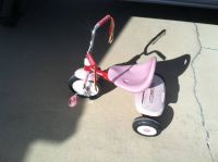 Radio Flyer Tricycle For Sale