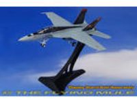 1:72 F/A-18F Super Hornet USN VFA-11 Red Rippers