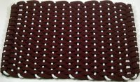 $39, TexasRockport Rope Doormats hand woven rope doormats $39.99 100 Made in USA