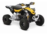 2015 Can-Am DS 450 X xc Sport ATVs Claysville, PA