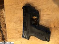 For Sale: Smith&Wesson Shield