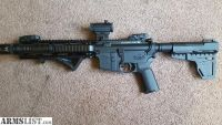 For Sale: 10.5 AR15