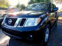 2008 Nissan Pathfinder 2WD 4dr V8 SE