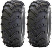 Buy Pair 2 STI Slasher AT401 25x8-12 ATV Tire Set 25x8x12 25-8-12 motorcycle in West Monroe, Louisiana, United States, for US $158.52