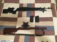 For Sale: M1A / M14 with Archangel stock 308/7.62 NATO