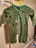 John Deere outfit size 24 months $4