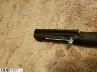 For Sale: Ar15 Bull 24 Inch Upper Side Charging