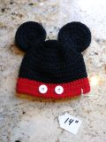 Mickey Mouse (Disney Inspired)