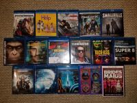 BluRay Movies $2 each!