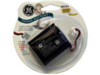 GE Cordless Phone Battery 3.6V 700 mAh Battery - 86554