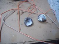 Find 1963 BUICK WILDCAT REAR SIDE DOME LIGHTS INTERIOR LAMP ELECTRA 1964 INVICTA motorcycle in Springfield, Oregon, United States, for US $39.99