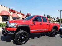 2009 Dodge Ram Pickup 2500 SLT 4x4 4dr Quad Cab 6.3 ft. SB Pickup