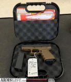 For Sale: Glock 23 FDE