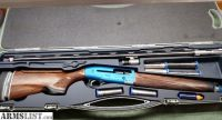 For Sale: Beretta A400 XCEL 12G RARE WOOD Extras, Upgrades