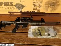 For Sale/Trade: DPMS Panther .223 / 5.56