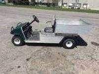 2006 Club Car Turf 2 Electric Utility Vehicles Bluffton, SC