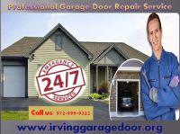 24/7 Same Day Garage Door Repair & Installation Service 75039