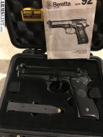 For Sale: Beretta 92 - 9mm Semi Automatic Pistol