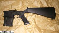 For Sale: Armalite AR10 Lower