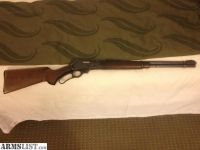 For Sale: 2 older Marlin 3030 Rifles 1947 and 67