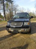 03 Ford expedition for trade (Keithville LA)